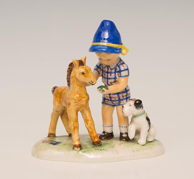 Figur-Käthe-Kruse-Hummel-Poestgens