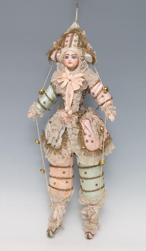 polichinelle-gaultier-auktionshaus-poestgens